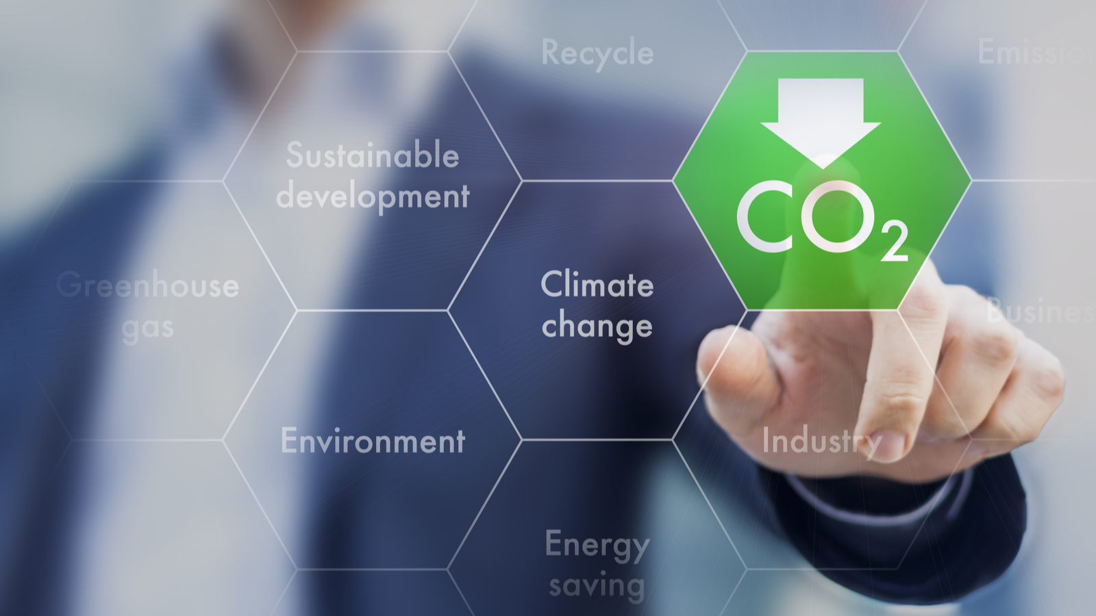 Cloud - The Catalyst for Reducing Carbon Footprint