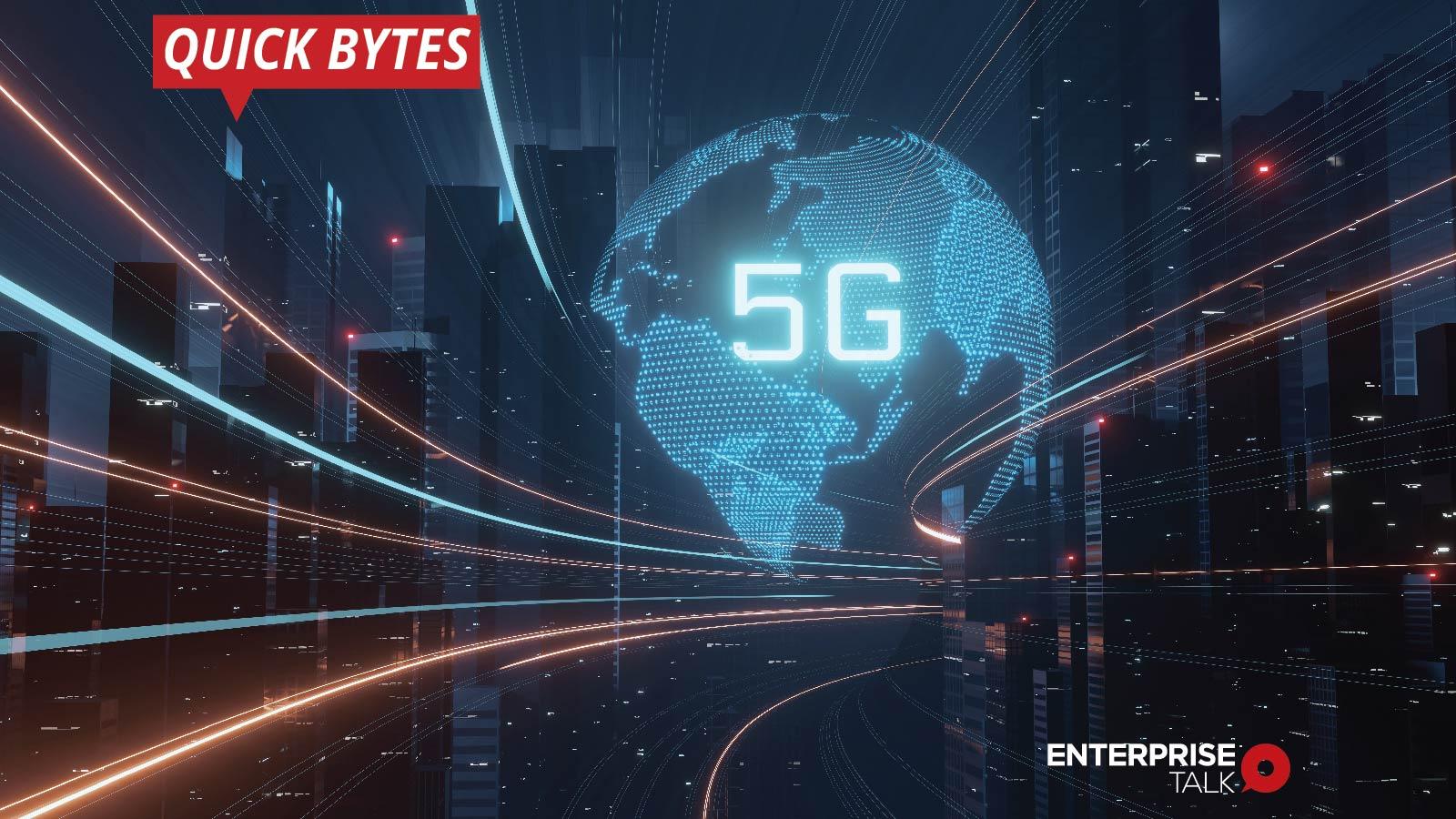 IBM announces Cloud for 5G Telecom Operators