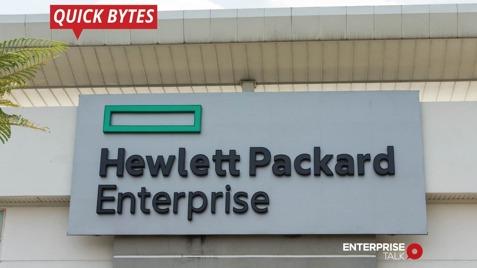 New HPC cloud services launched by HPE GreenLake
