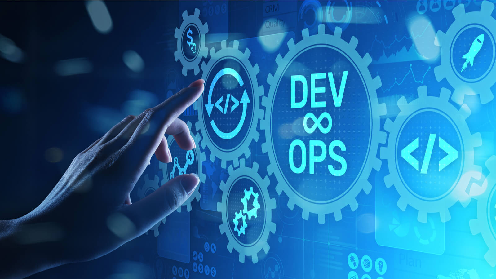 Scaling DevOps for the Enterprise Opportunities & Challenges (1)