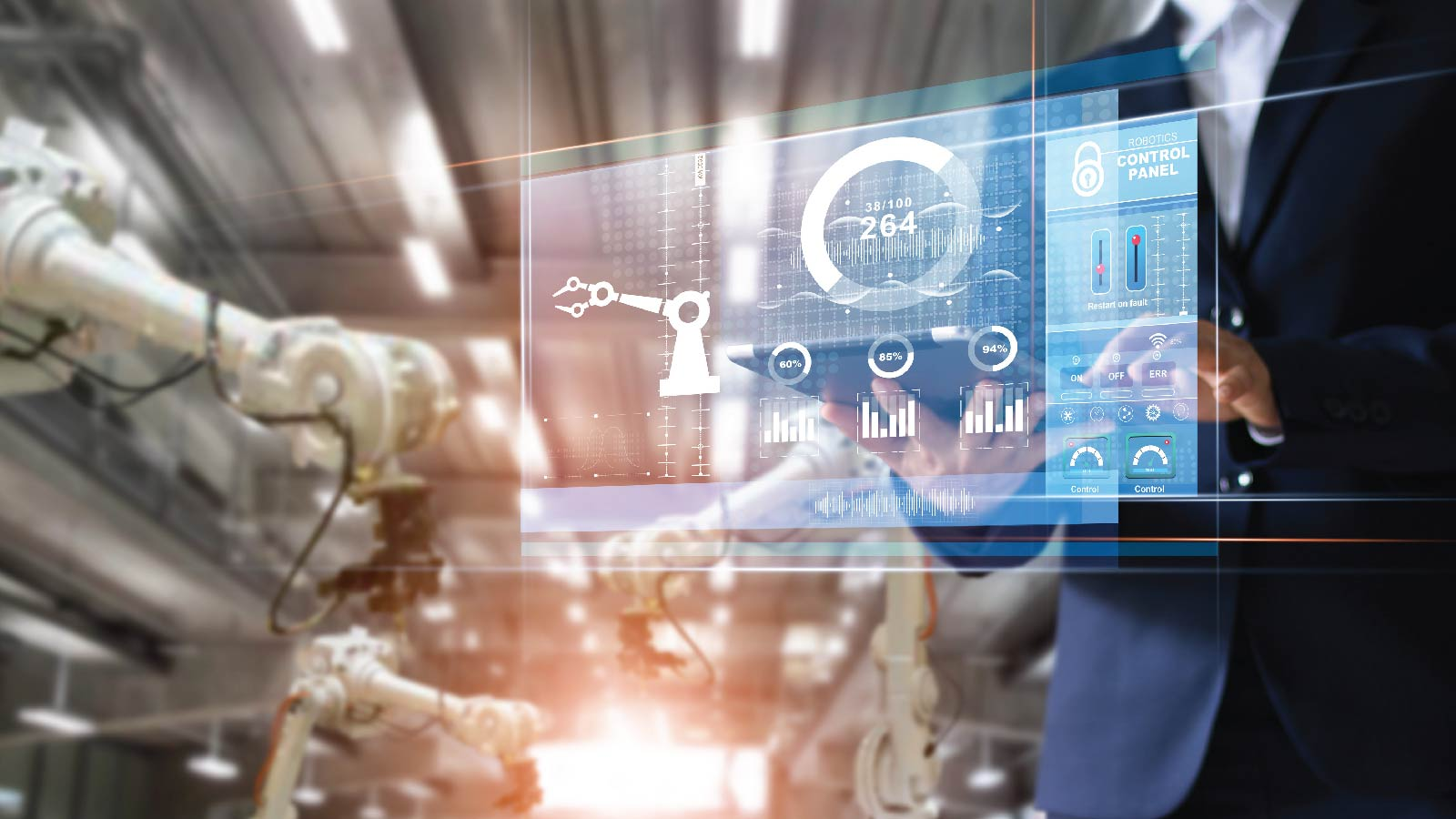 Assessing Intelligent Automation for its Transformation Capabilities