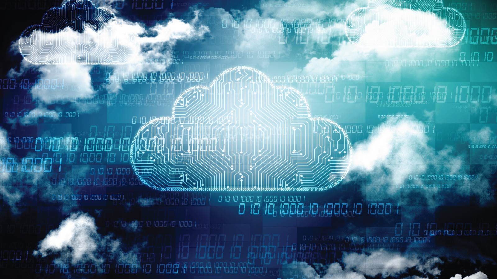 Cloud Computing - Trends and Predictions for 2021