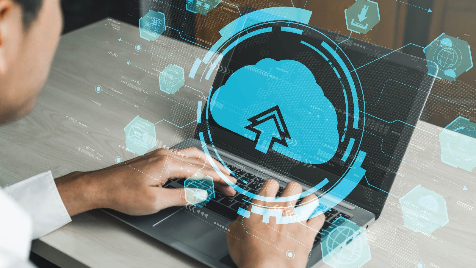 Cloud Services in 2021 to Accelerate – Enterprises Are Increasingly Moving To the Cloud