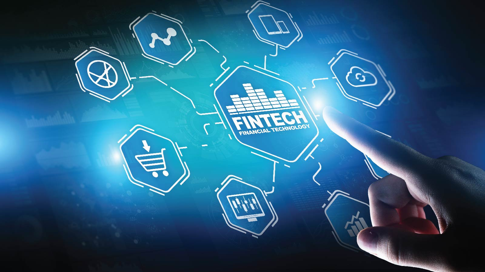 How COVID-19 impacted IT infrastructure in the Fintech Industry