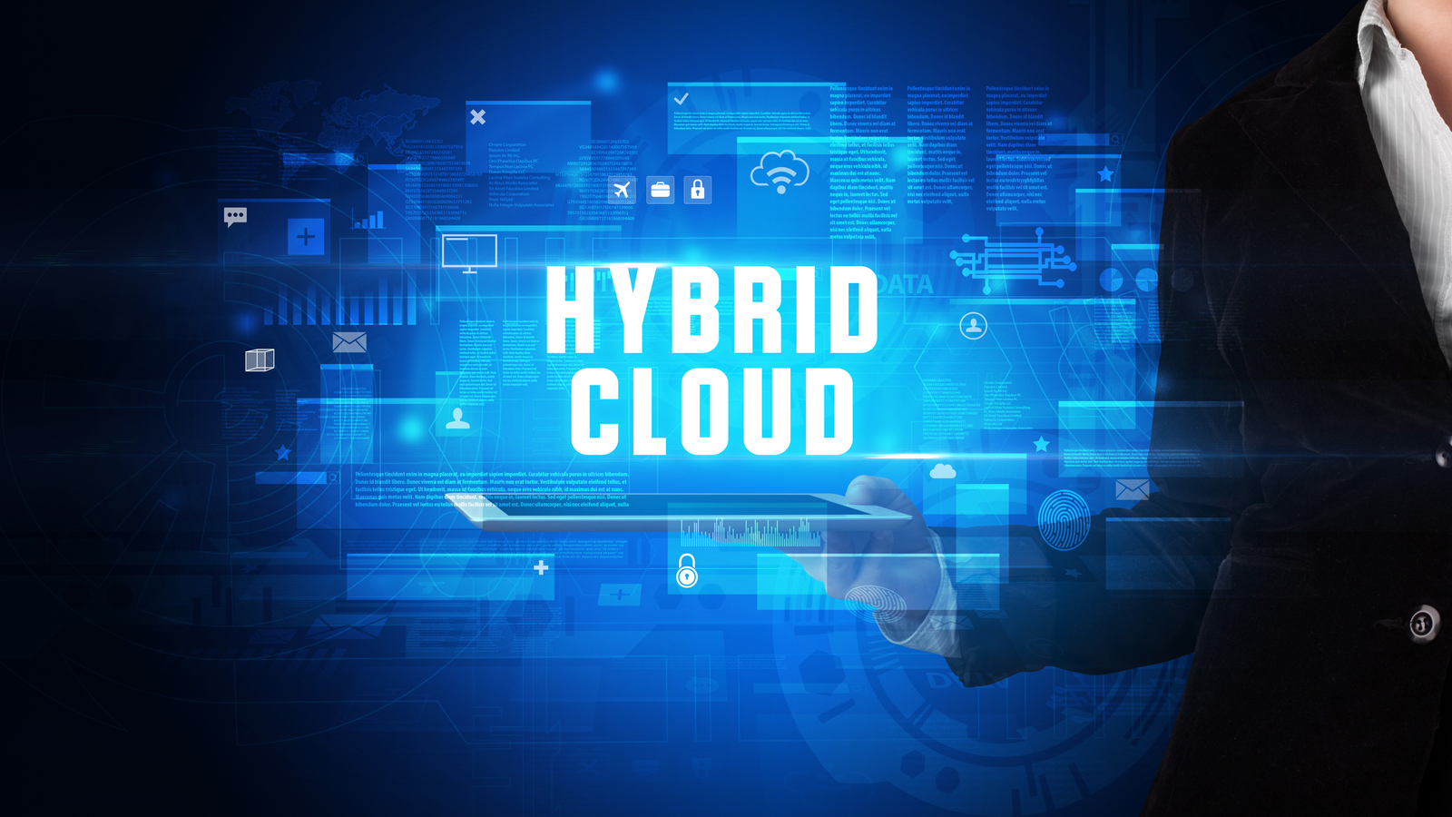 IBM To Acquire Taos to Augment Its Hybrid Cloud Solutions