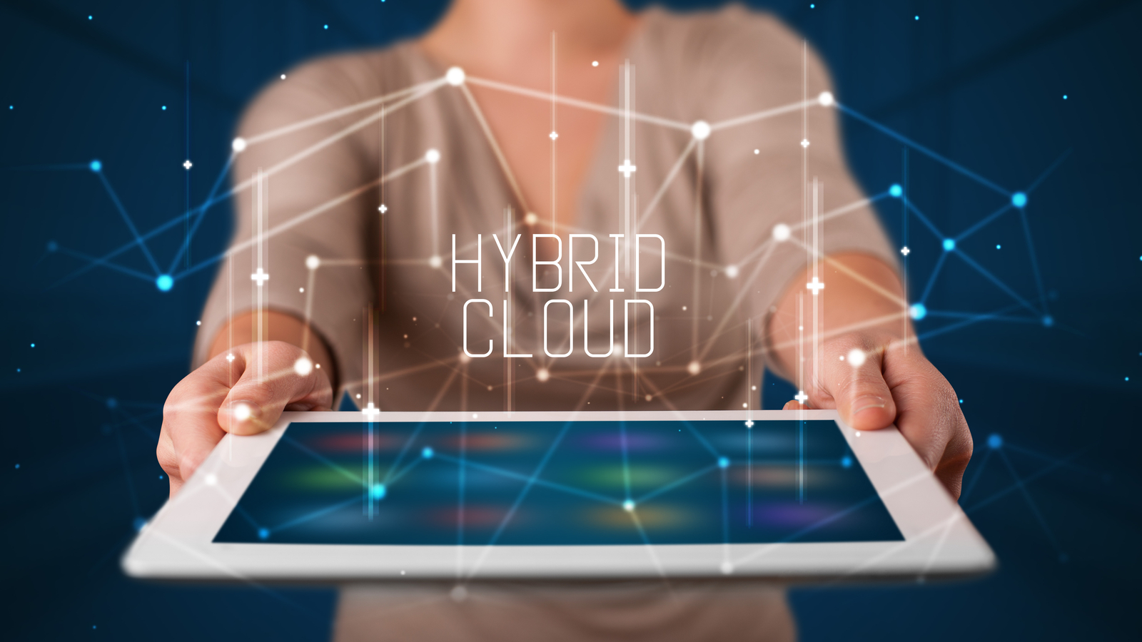 LTI and IBM expand Global Alliance to help organizations accelerate Digital Transformation with the hybrid Cloud