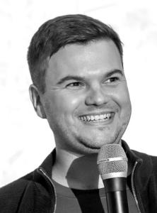 Rich Waldron, Tray.io CEO- Headshot 12_28_2020 (1)
