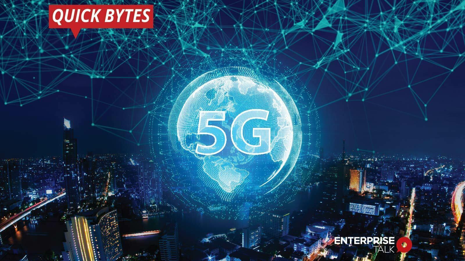 Telecom Operators in Sweden Prepare for Full 5G coverage