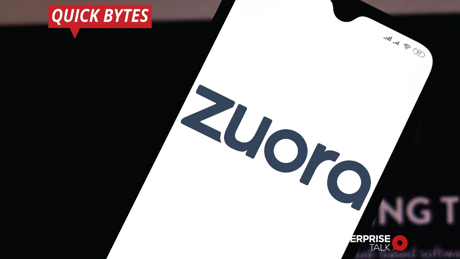 Zuora hires new Chief of Product and Engineering Officer