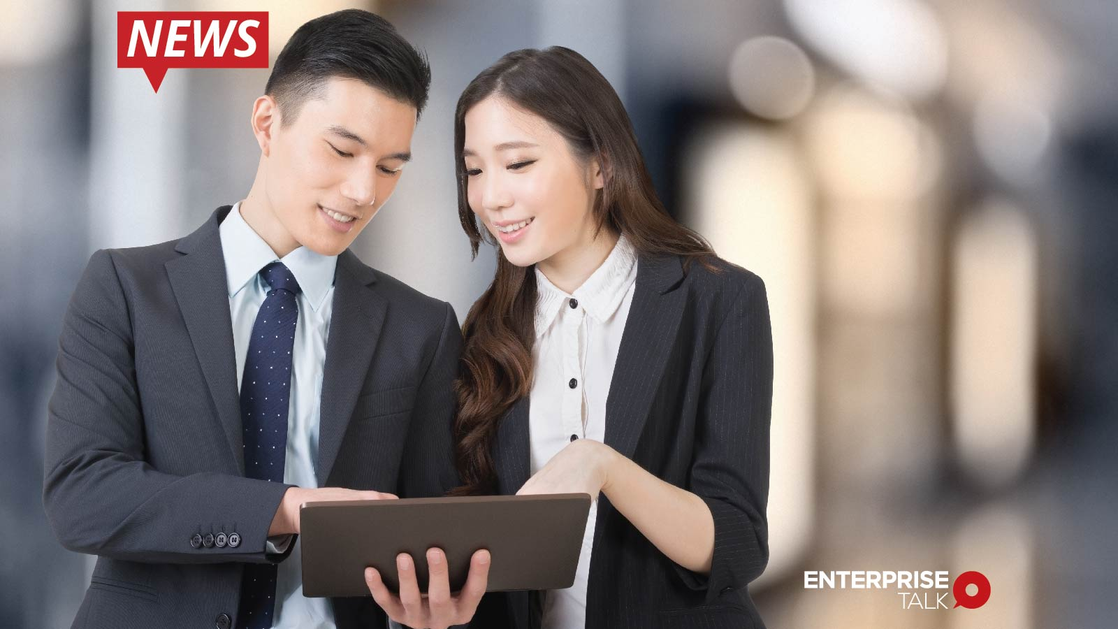Adapdix appoints Jean Lau as CTO to lead world-class Edge AI technology team