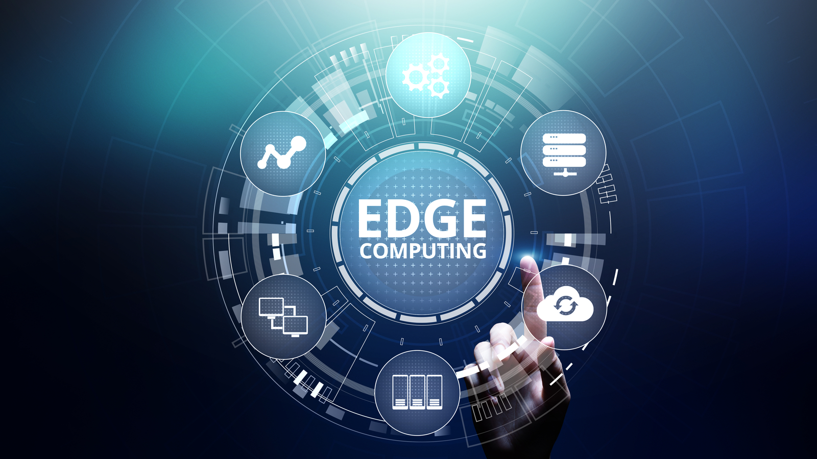 Edge Computing The Real Inflection in 2021