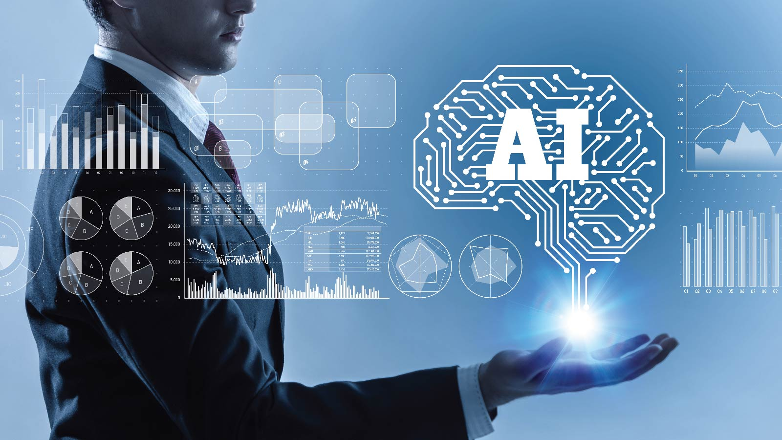 Factors Responsible for Failing the AI Strategy
