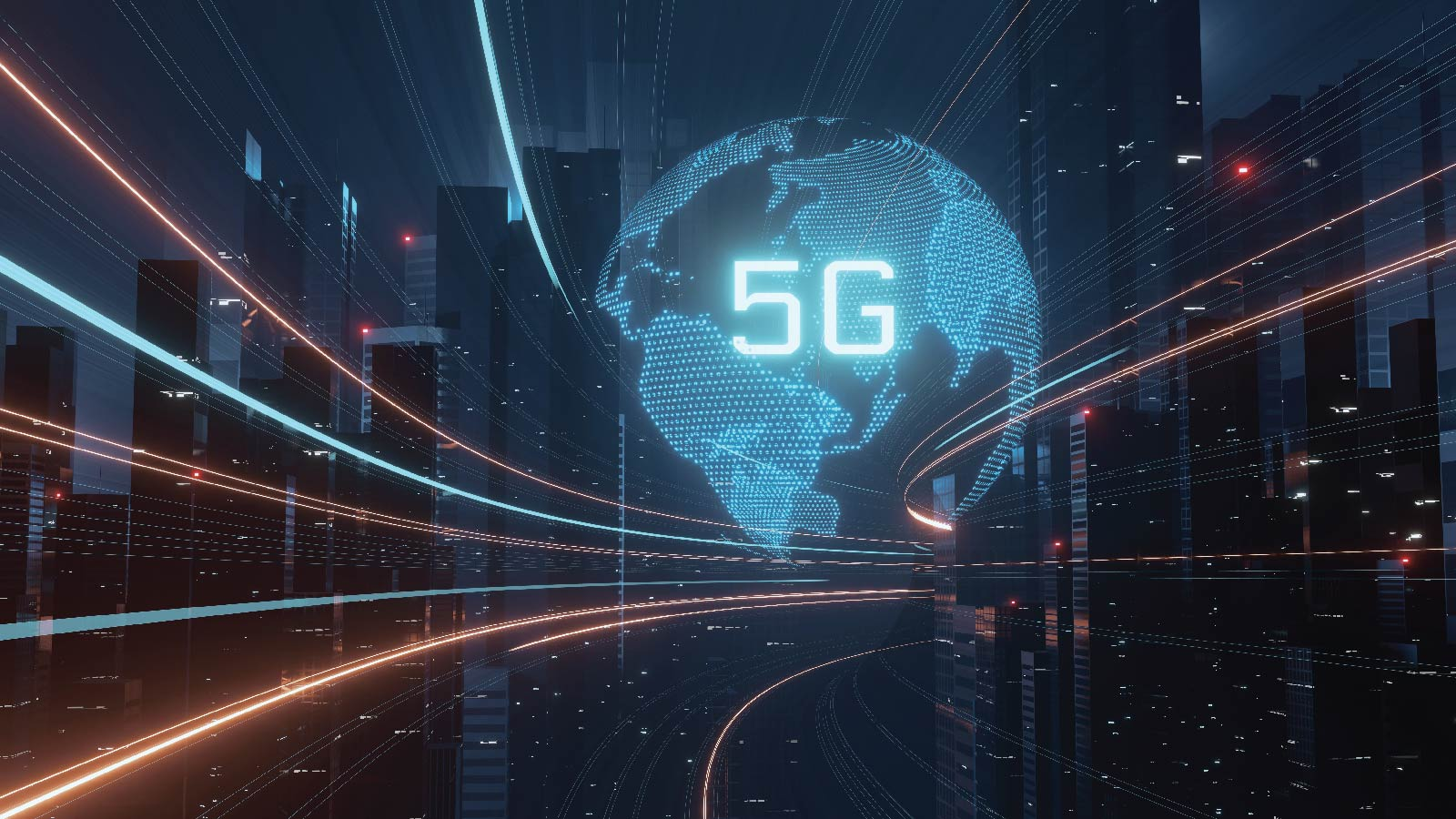 Global 5G Core Market To Touch _9.497 Million By 2025