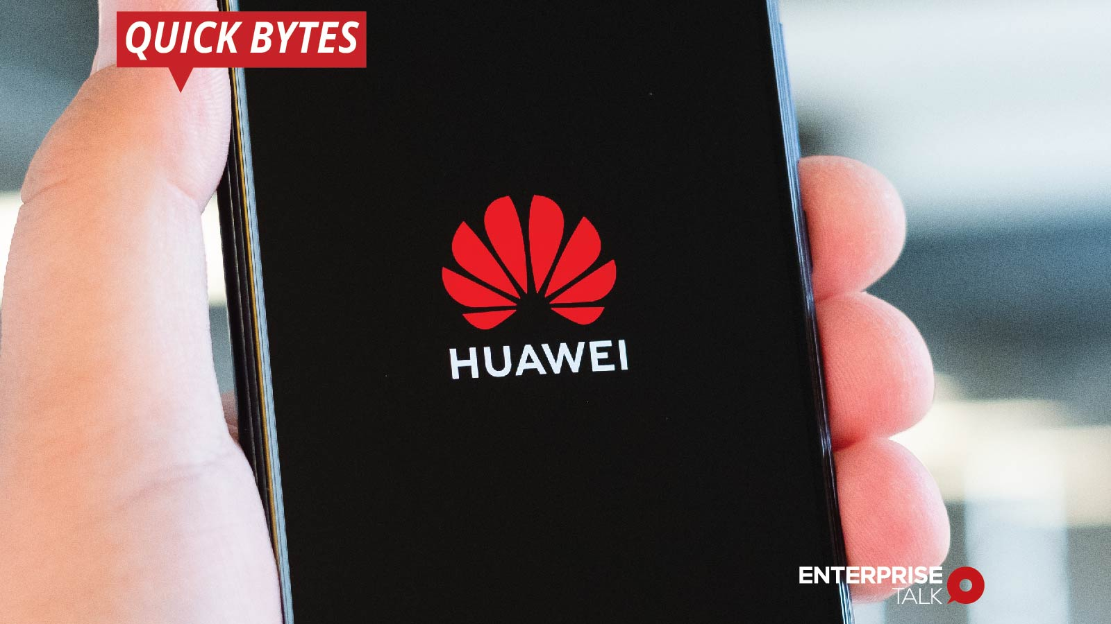 Huawei Suppliers Push to Alter Donald Trump's Last Blow