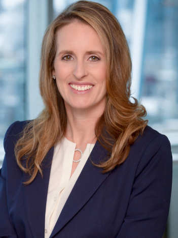 Liz Armbruester, SVP of Global Compliance, Avalara