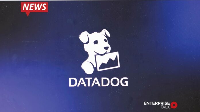 Mendix Selects Datadog for Monitoring Multi-Cloud Microservices Environment