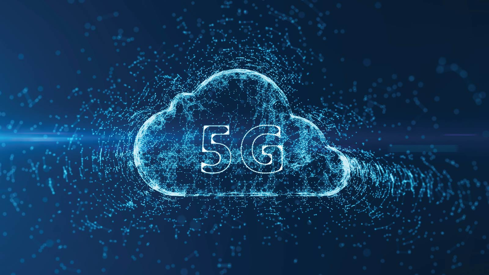 Robust Influence of 5G on Cloud Computing