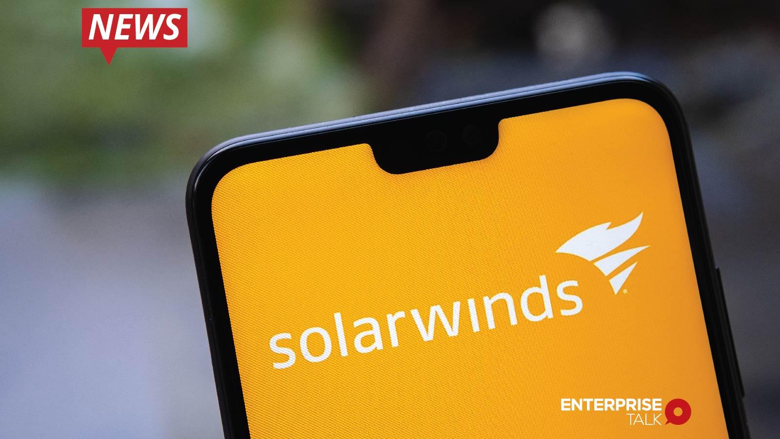 SolarWinds Head Geek Team Adds Microsoft Data Platform Expert Kevin Kline
