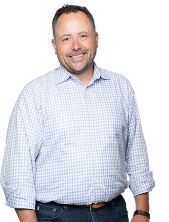 Troy McAlpin, CEO of xMatters- Headshot _final