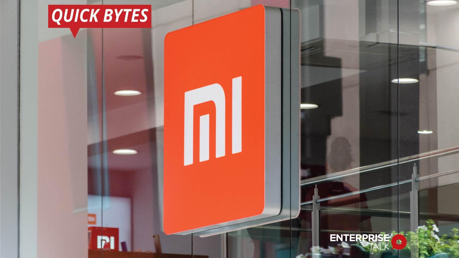 Xiaomi Files Legal Grievance against US Defense_ Treasury ban