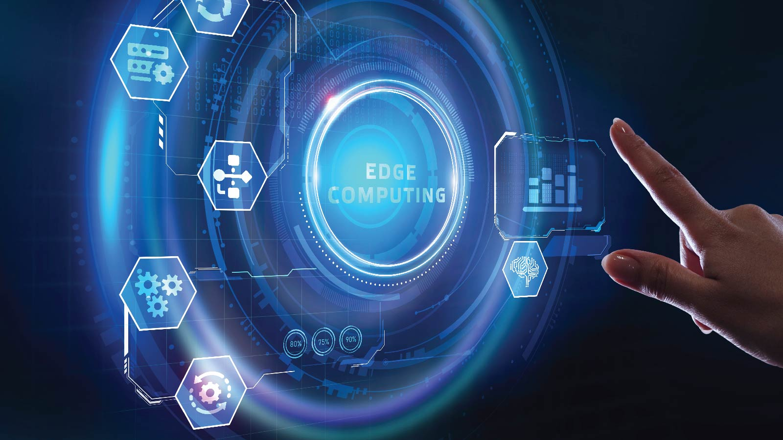 Edge Computing to Revamp the Businesses Environment In 2021