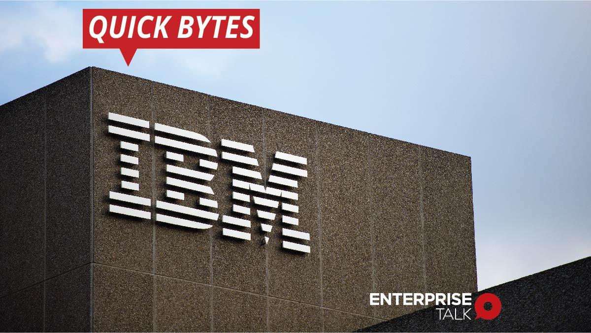 IBM Unveils 5G Telcos Cloud_ Reveals New Partnership