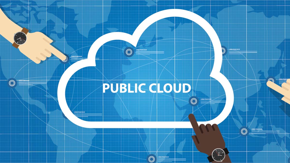 New Study Reveals 72% of Enterprises Pivoted from Public Cloud to