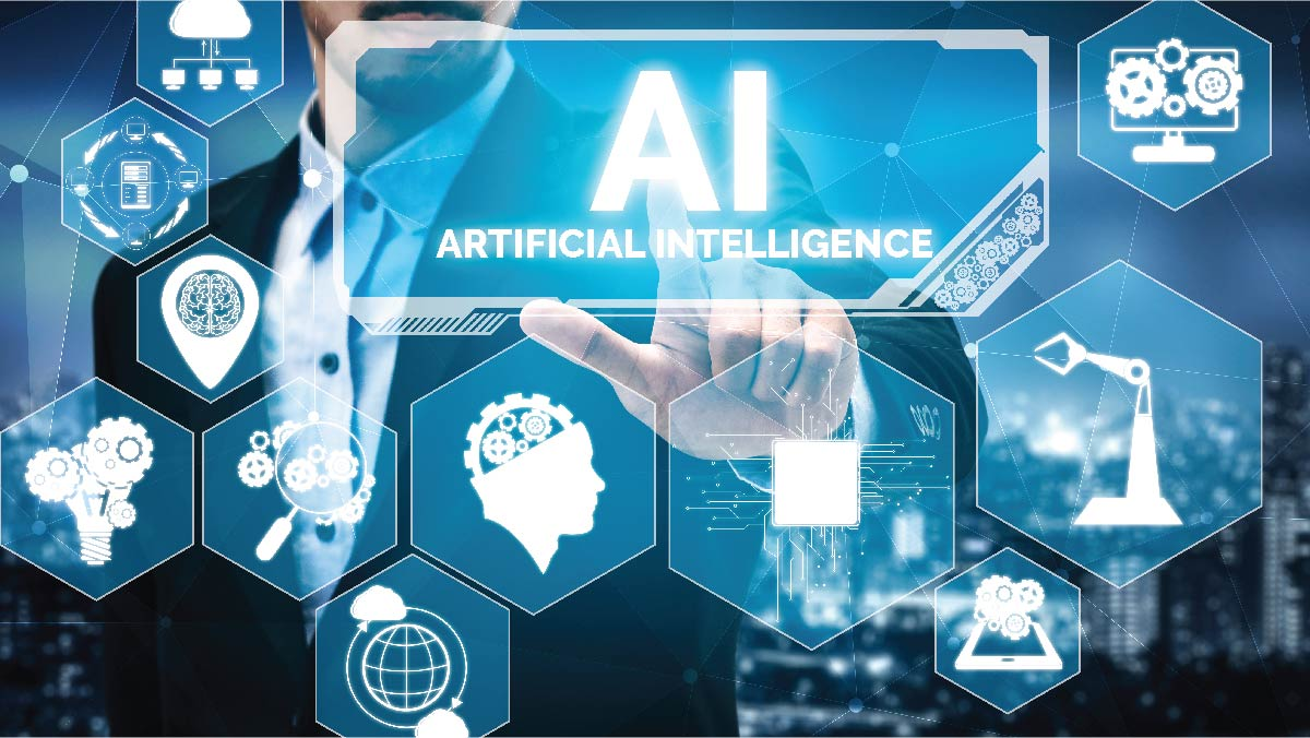 Overcoming the Challenges Associated with Machine Learning and AI Strategies-01