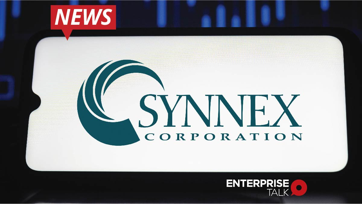 SYNNEX Corporation Now Offers HPE GreenLake Cloud Services on Cloud Marketplace-01