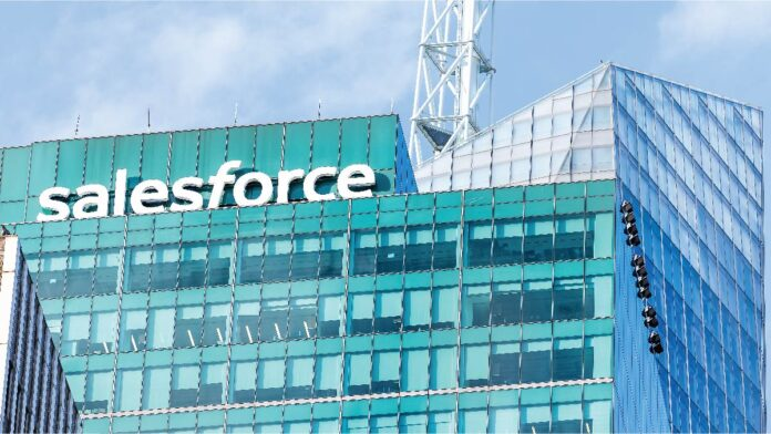 Salesforce and Classof2020 join forces to combat digital skills shortage