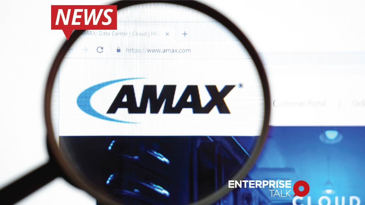 AMAX Selected By NVIDIA And DDN To Deliver Turnkey Rack-Scale Solution for AI And HPC Workloads