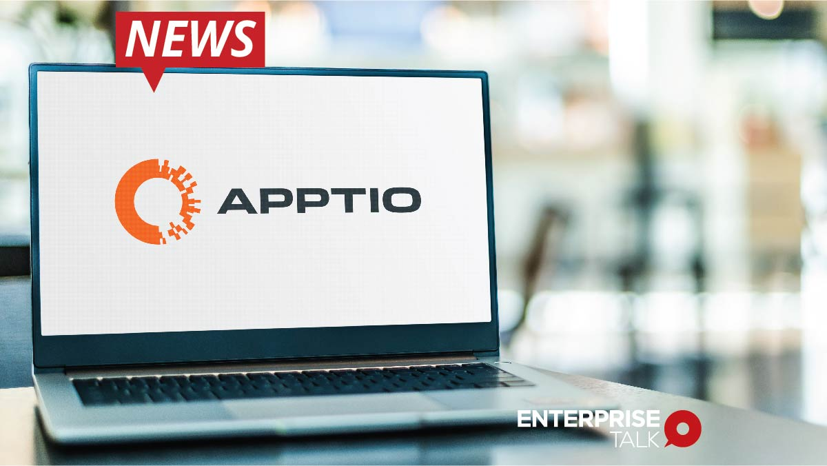 Apptio Unifies Product Experience to Support Digital-First Strategies