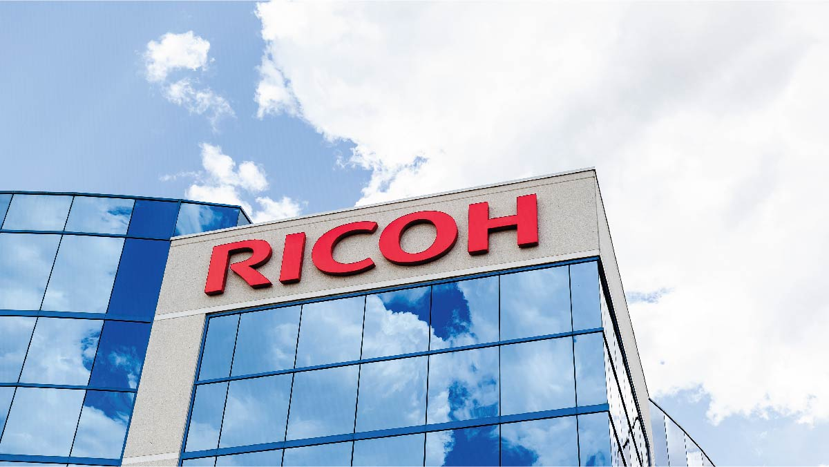 Carsten Bruhn joins Ricoh North America as President _ CEO