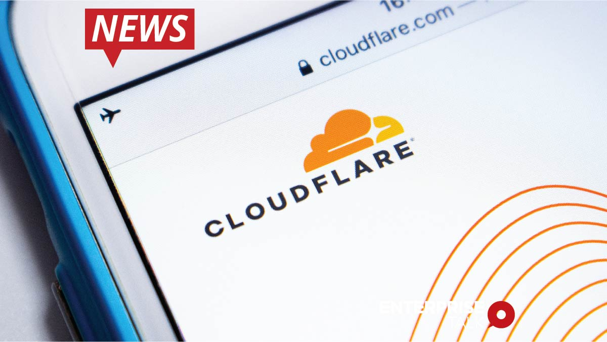 Cloudflare Appoints Jonathon Dixon as Vice President and GM_ Asia Pacific
