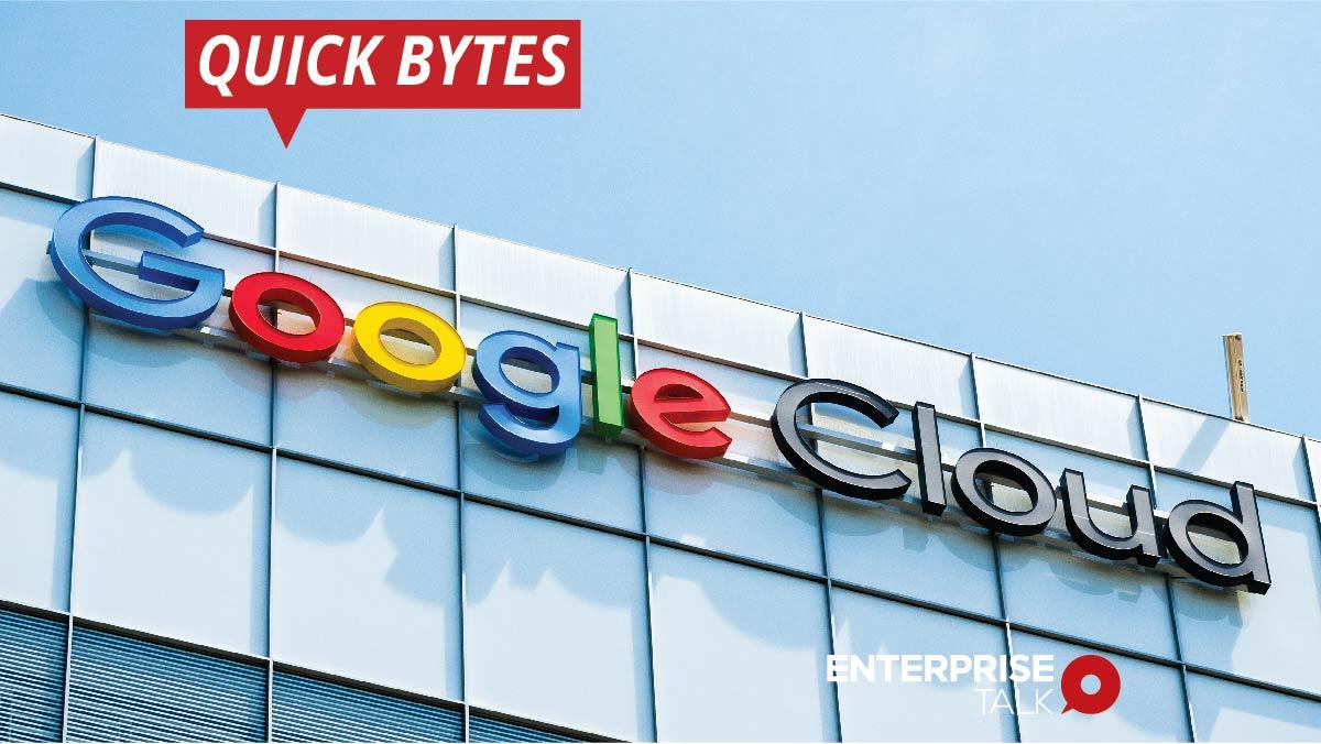 Google Cloud Broaden the Global Cloud regions