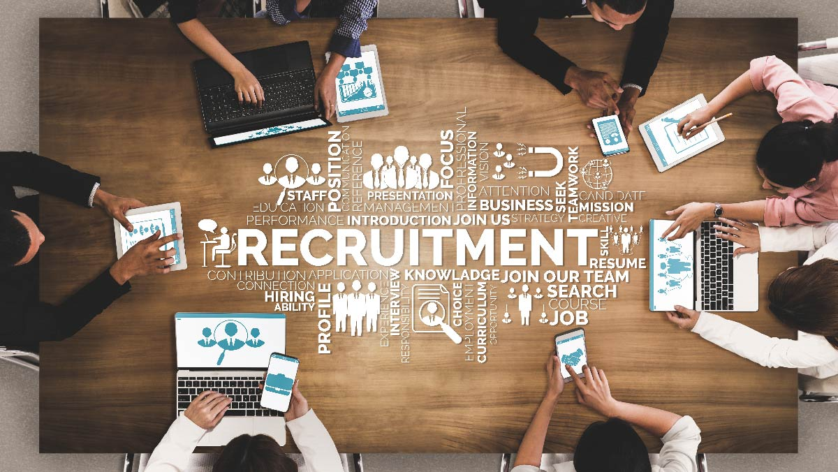 How Employers are Failing at Recruiting and How to Improve the Process