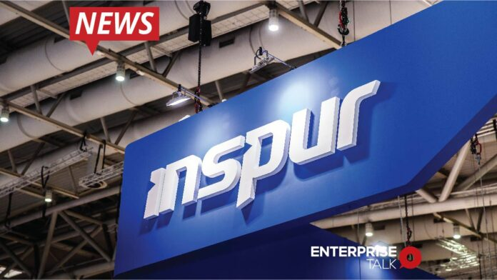 Inspur Information Launches M6 Server Family Based on 3rd Gen Intel® Xeon® Scalable Processors Increases Performance by 46 Percent from Previous Generation