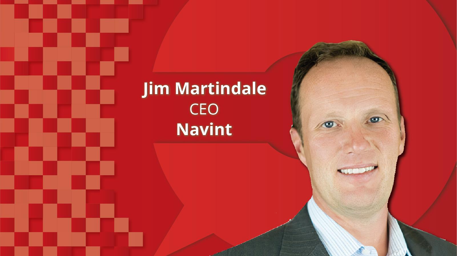 Jim Martindale