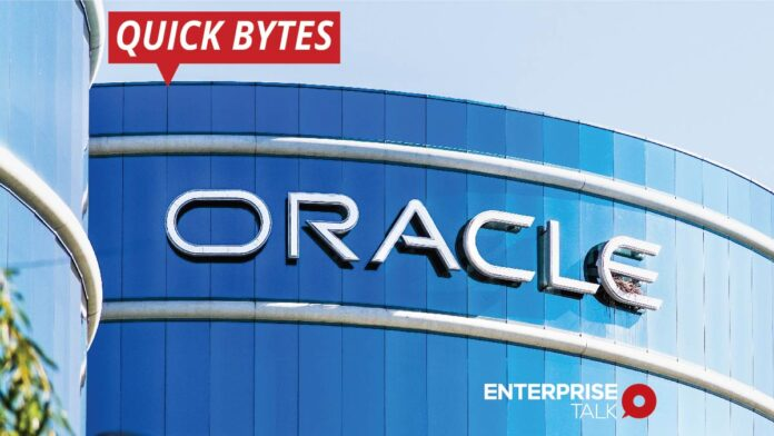 Oracle Transforms GoldenGate into a Fully Managed_ Cloud-Native Service