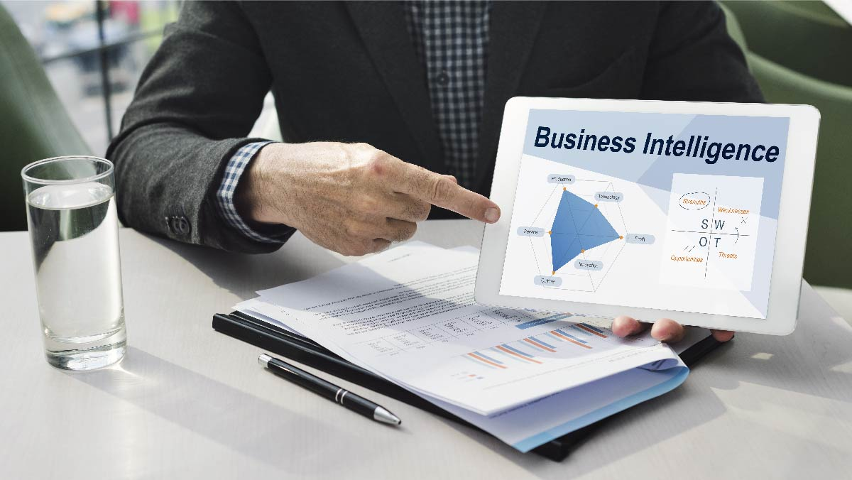 Self-service Business Intelligence Tools Are a Prerequisite for Businesses in 2021