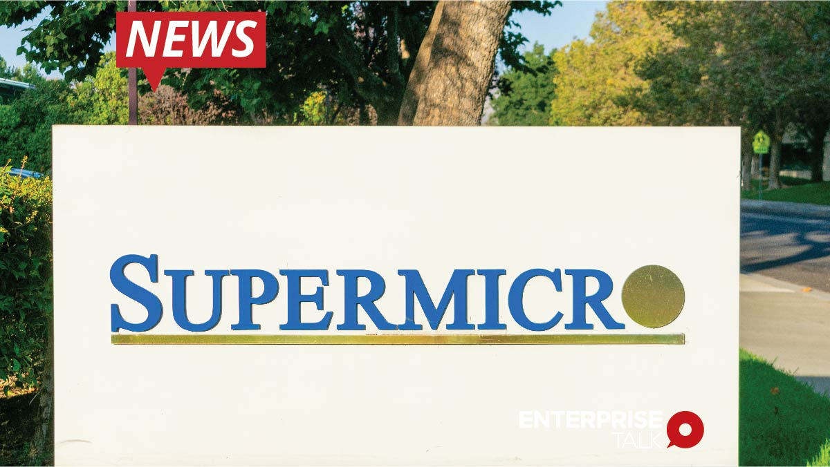 Supermicro Delivers the Broadest Portfolio of Application Optimized Systems based on the 3rd Gen Intel Xeon Scalable Processors