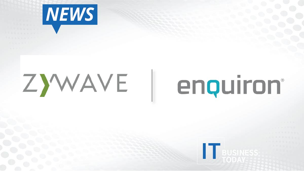 Zywave Acquires Enquiron_ A Trusted Provider Of Risk Management Solutions