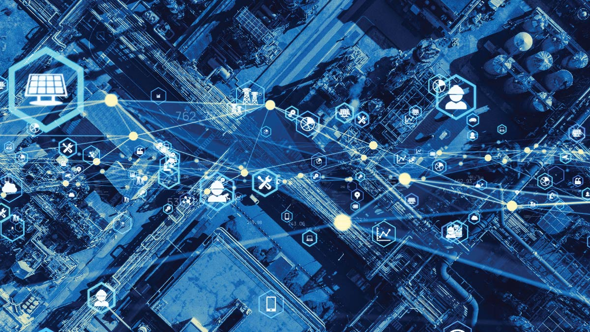 AI Takes Over Supply Chain Management