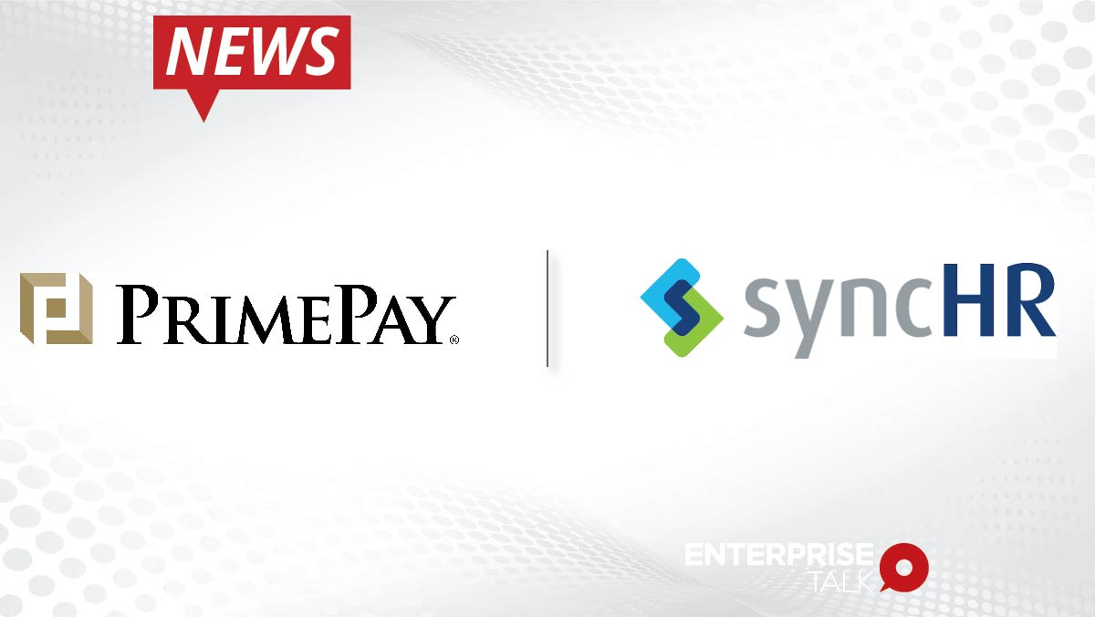 Aquiline Capital Partners-Backed PrimePay Announces Acquisition of SyncHR