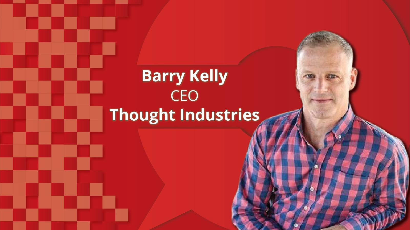 Barry Kelly