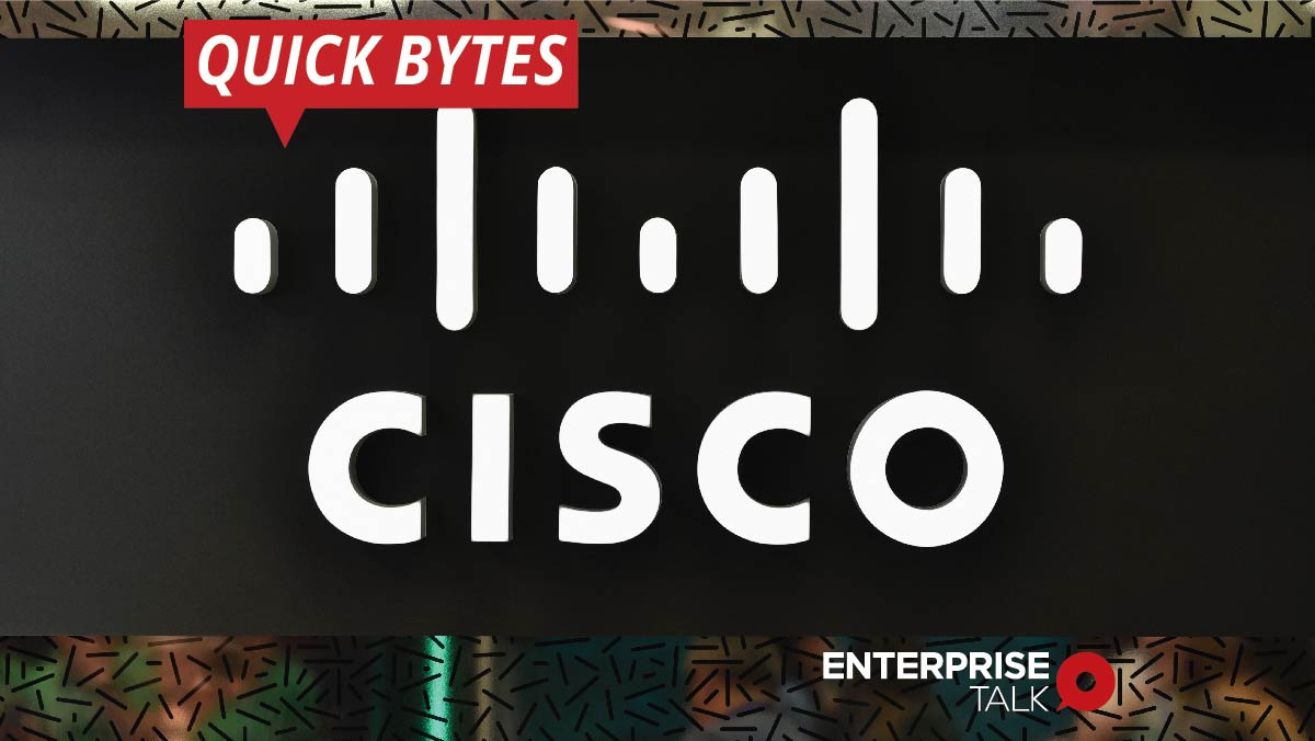 Cisco Announces its Plans to Acquire Sedonasys Systems