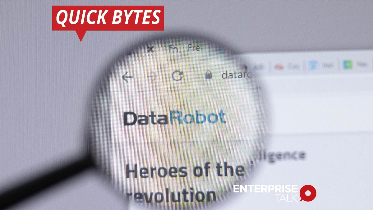 DataRobot Announces the Acquisition of Data Science and Analytics Platform Zepl
