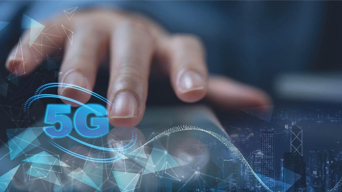 Emerging 5G Technologies to Digitally Transform Businesses