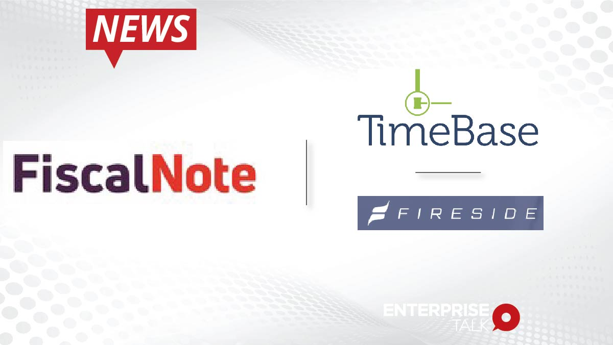 FiscalNote Announces Two Strategic Acquisitions