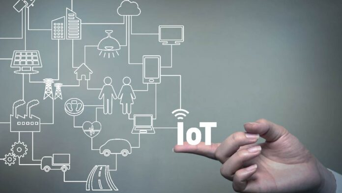 How Enterprises Can Utilize IoT for Streamlined Business Functionalities